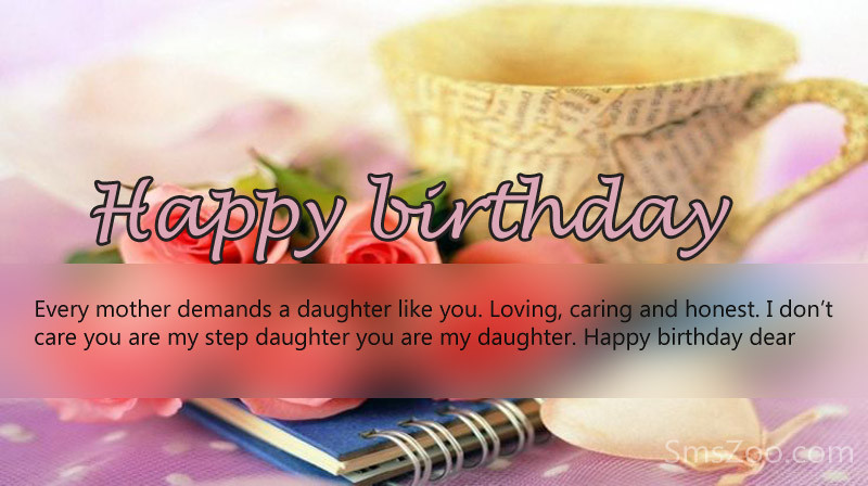 happy birthday greeting message